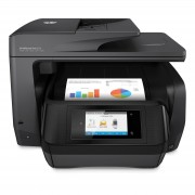 HP OfficeJet Pro 8725 Wireless All-in-One Colour Inkjet Printer K7S35A