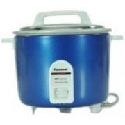 Panasonic SR WA 18MHS Electric Rice Cooker(1.8 L, Blue)