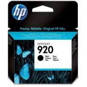 Cartus cerneala HP 920 (Negru)