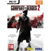 Company of Heroes 2 PC EU Steam Key