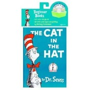 The Cat in the Hat Book 'With CD', Paperback/Seuss