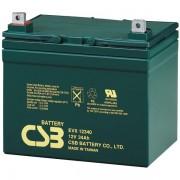 Bateria Cíclica 12V 34A/h CSB