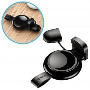 Usams CC061 Apple Watch Series 4/3/2/1 Wireless Charger - 1.5W - Black