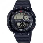 Мъжки часовник Casio Pro Trek SGW-600H-1BER