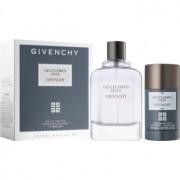 Givenchy Gentlemen Only lote de regalo VII. eau de toilette 100 ml + deo barra 75 ml
