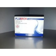 Chiesi farmaceutici spa Fluibron*ad Grat 30bust 30mg