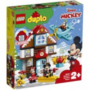 LEGO DUPLO Disney: Mickey's Vacation House (10889)