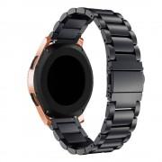 Curea otel inoxidabil TECH-PROTECT Stainless Samsung Galaxy Watch (42mm) Black