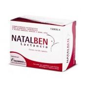 Natalben Lactação 60 Comprimidos