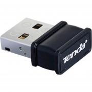 Tenda Mini Adaptador De Red USB W311MI, Inalambrico, 2.4GHz, 3dBi