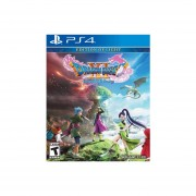 Dragon Quest XI: Echoes of an Elusive Age Edition of Light Playstation 4