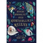 Stoere sprookjes over avontuurlijke meisjes - Julia Bruce