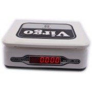 Virgo Indoson V 58 Weighting Scale04 Weighing Scale(White & Black)