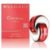 Bulgari Omnia Coral eau de toilette 40 ml spray vapo