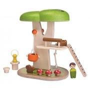 PlanToys 6626 PT Tree House Playset