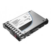 HPE 800GB 6G SATA Mixed Use-2 SFF 2.5-in SC 3yr Wty Solid State Drive