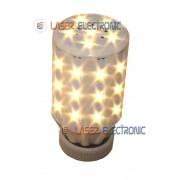 Lampadina a Led 36 SMD5630 Bianco Naturale 4200K E27 Alta Luminosità 12 Watt