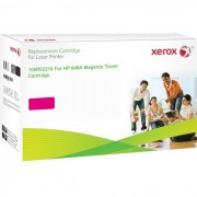 Xerox 106R02218 alternativo HP 648A - CE263A toner magenta