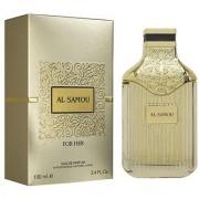 RAVE AL SAMOU GOLD for her Eau de Parfum