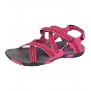 HANNAH Fria Lady Dámské sandály 116HH0002BS01 Beaujolais 5