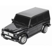 Masina Rastar Mercedes-Benz G55 1 24 RTR AA baterie - Negru cu telecomanda
