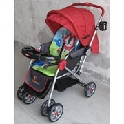 GERMAN BABY IMPORTED STROLLER