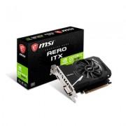 TARJETA GRÁFICA MSI GT 1030 AERO ITX 2GD4 OC 2GB GDDR5