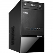 Desktop Asus K5130, i3-3220M, 8gb, hdd 500gb, placa video ASUS GEFORCE GT 210, 1GB