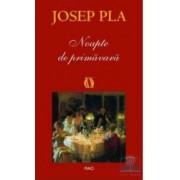 Noapte de primavara - Josep Pla