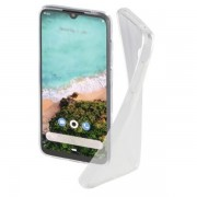 """Hama """"crystal Clear Cover For Xiaomi Mi A3, Transparent"""