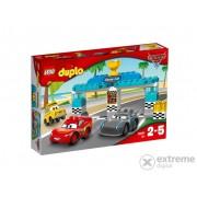 LEGO® DUPLO® 10857 Piston Cup Race