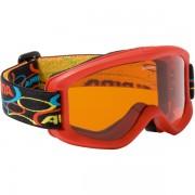Детски Ски Очила Alpina Carvy 2.0 Червена