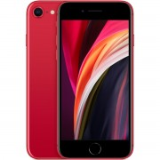 Telefon mobil Apple IPhone SE 2 (2020), 128GB, Red