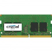 Memorie laptop Crucial 8GB DDR4 2666 MHz CL19 Single Ranked x8