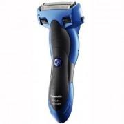 Aparat de ras Wet & Dry ES-SL41-A503, trimmer, albastru