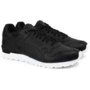 Puma Duplex Citi Sneakers For Men(Black)