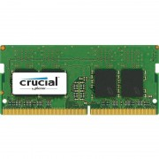 Memorie laptop Crucial 8GB DDR4 2400 MHz CL17 Single Rank