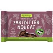Ciocolata Bio Nougat Amaruie Rapunzel 100gr