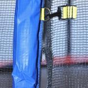 Plasa siguranta trambulina inSPORTline Basic 244cm