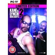 Kane & Lynch 2 dog Days (PC) (UK)