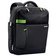 Rucsac LEITZ Smart Traveller pentru Laptop 15,6? - negru