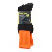 Traders 3Pack Work Socks