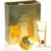 Paco Rabanne - Lady Million (80ml) Szett - EDP
