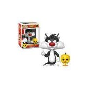 Funko Pop Animation: Looney Tunes - Sylvester and Tweety #309