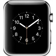 Apple Watch (A1554) SOLAMENTE CUERPO, Acero Inoxidable, 42mm, B