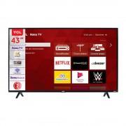 TCL pantalla led tcl 43 pulgadas uhd smart 43s425