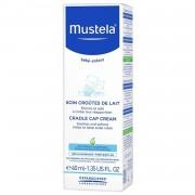 Mustela Cuidado Croûtes De Leche 40 ml