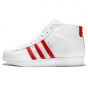 Adidas Superstar Pro Model white