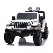 Diverse Jeep Wrangler Rubicon Elbil 4x - Elbilar för barn 001715