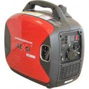 SC 2000i Senci Generator de curent electric inverter , putere nominala 2 kVA , tip motor Yamaha , tip alternator Inverter